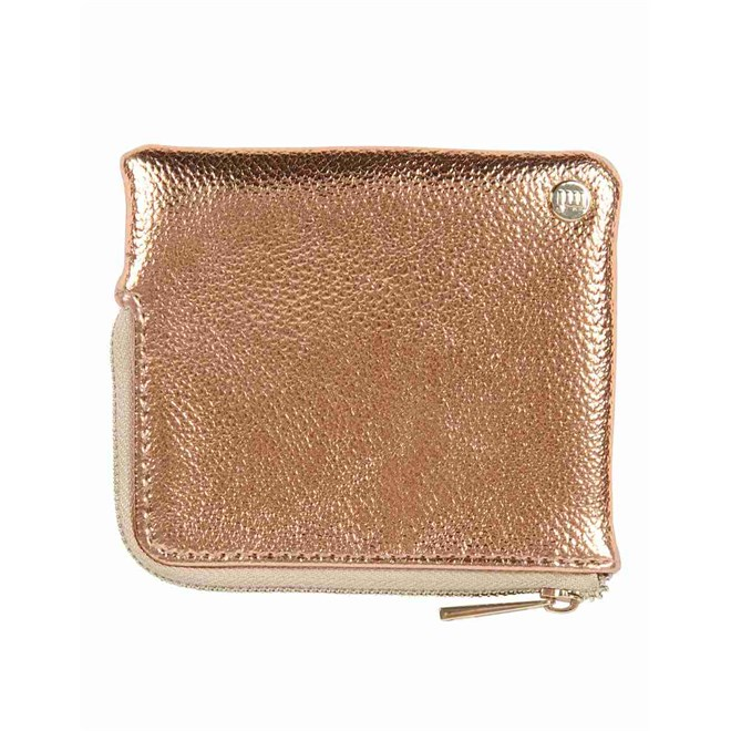peněženka MI-PAC - Coin Holder Metallic Rose Gold (012)