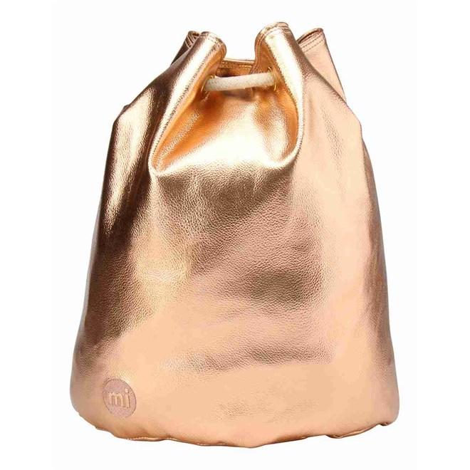 kabelka MI-PAC - Swing Bag Metallic Rose Gold (005)