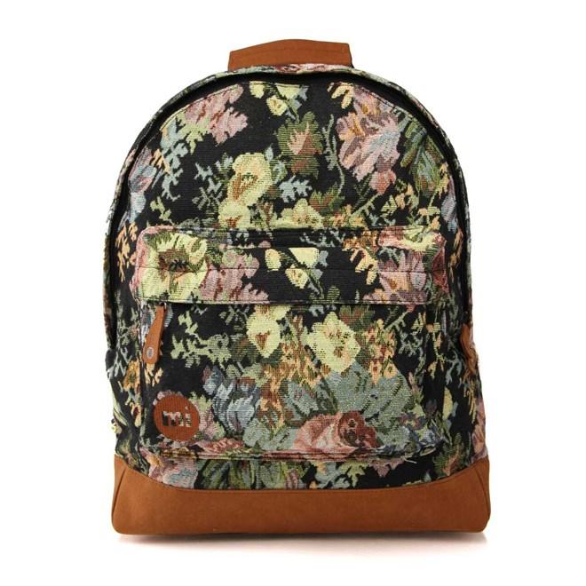 batoh MI-PAC - Premium Rose Blk/Tap (274)