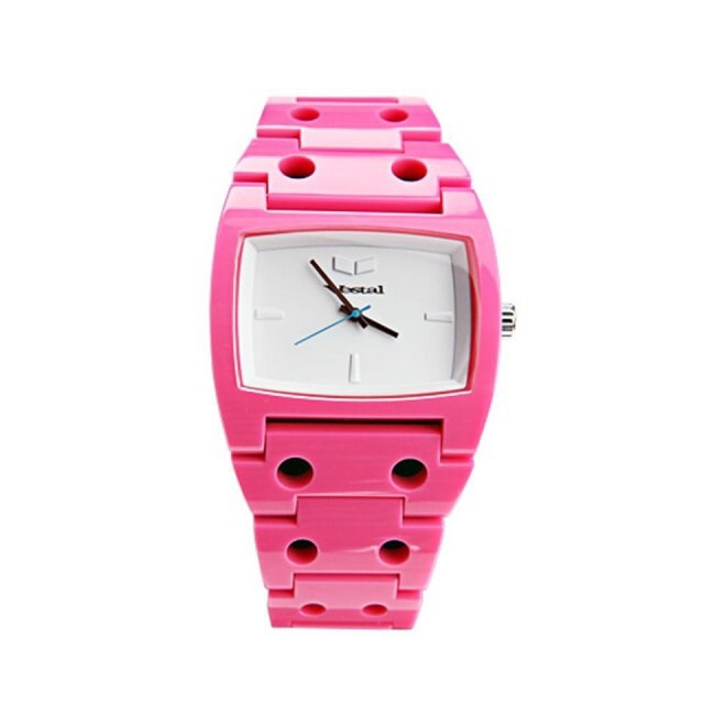 hodinky VESTAL - Destroyer Plastic Pp/W (PP W)