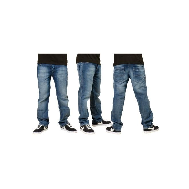kalhoty REELL - Storm (PR BLUE)