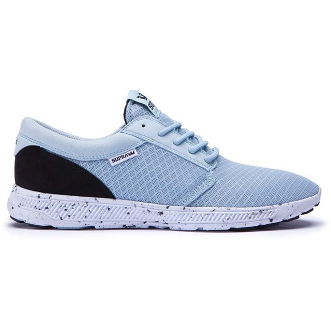 boty SUPRA - Hammer Run/Powder Blue (PDB)