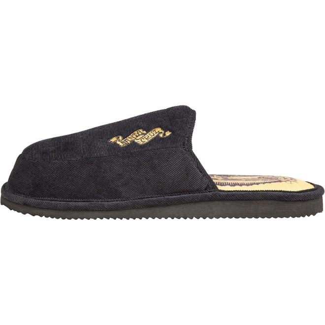 pantofle SANTA CRUZ - Guadalupe House Slipper Black (BLACK)