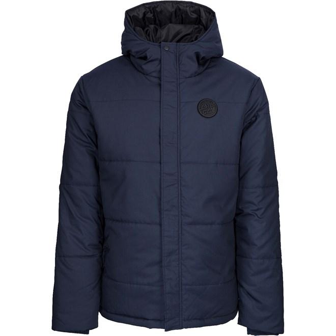 bunda SANTA CRUZ - Vista Jacket Indigo (INDIGO)