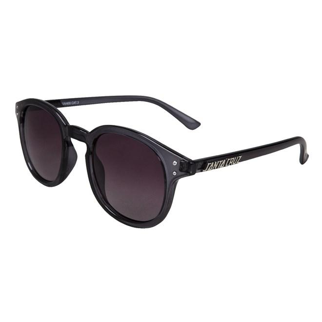 okulary przeciwsłoneczne SANTA CRUZ - Watson Sunglasses Black (BLACK)