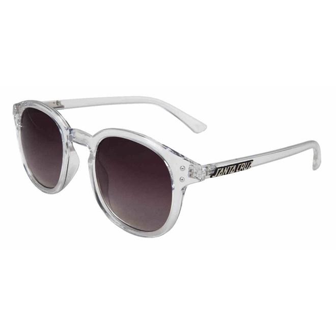 okulary przeciwsłoneczne SANTA CRUZ - Watson Sunglasses Clear (CLEAR)