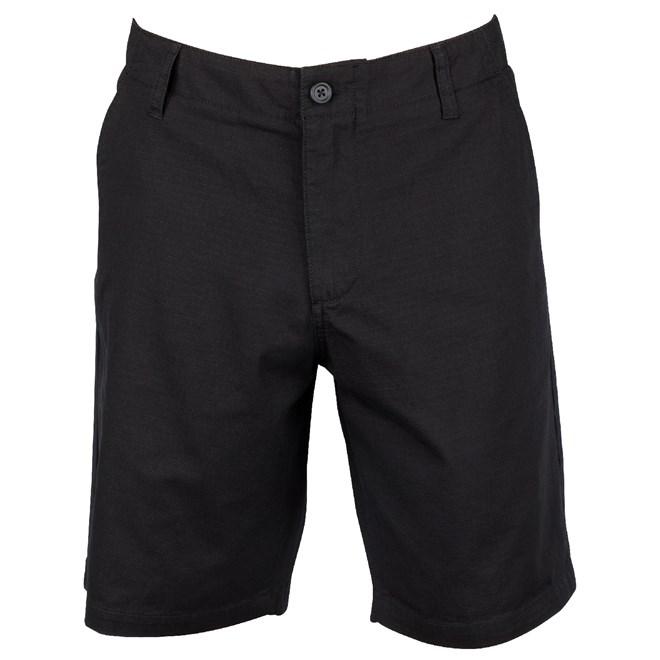 kraťasy SANTA CRUZ - Curb Walkshort Black (BLACK)