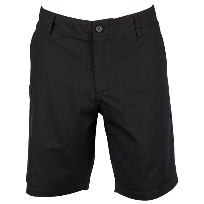 szorty SANTA CRUZ - Curb Walkshort Black (BLACK)