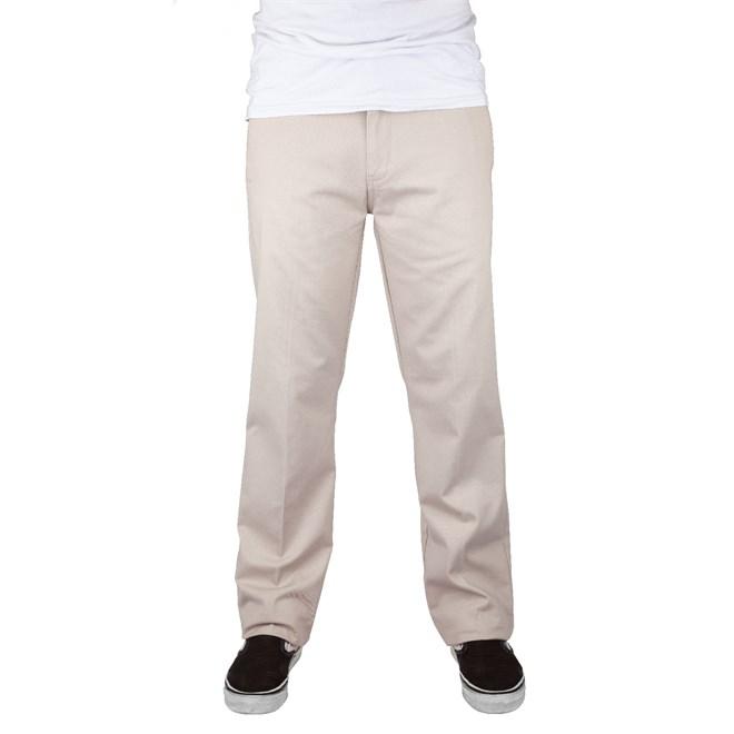 spodnie SANTA CRUZ - Dot Workpant Oatmeal (OATMEAL)