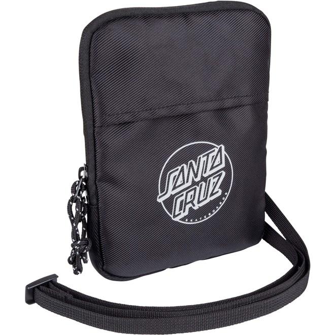 torba SANTA CRUZ - Hewy Bag  Black (BLACK)