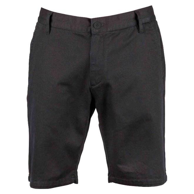 kraťasy SANTA CRUZ - Familia Walkshort Black (BLACK)