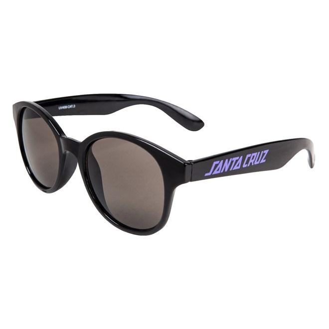 sluneční brýle SANTA CRUZ - Solar Sunglasses Black (BLACK)