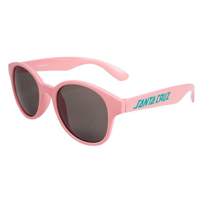 7b1e6582a slnečné okuliare SANTA CRUZ - Solar Sunglasses Pink (PINK ...