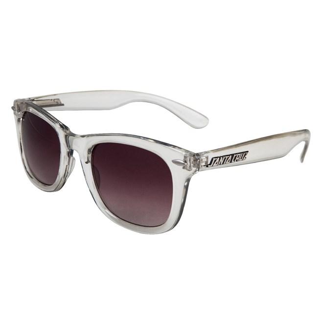 e798021c8 slnečné okuliare SANTA CRUZ - Storm Sunglasses Clear (CLEAR ...