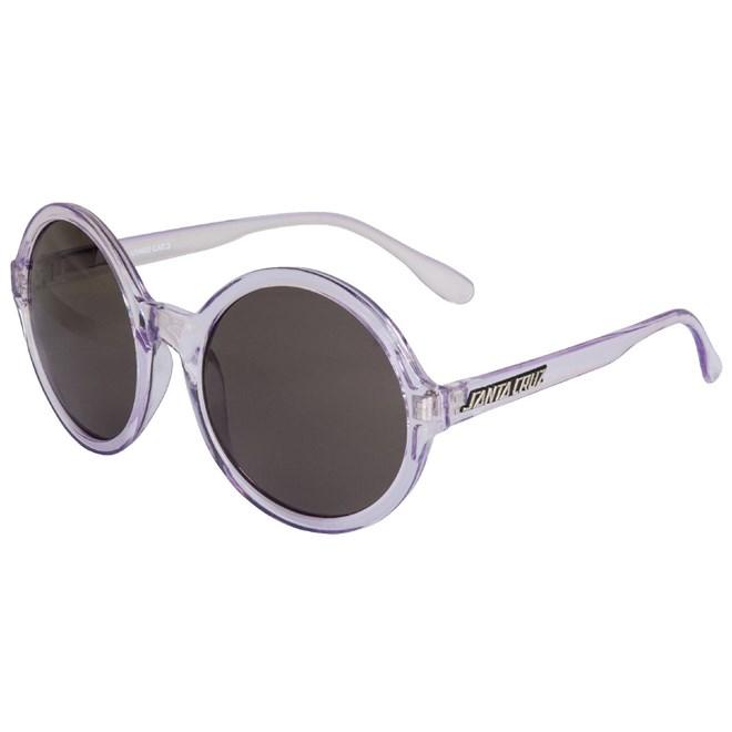 30c0b8652 slnečné okuliare SANTA CRUZ - Crystal Sunglasses Lilac Crystal (LILAC  CRYSTAL)