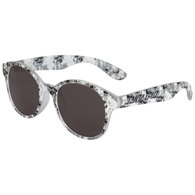 d7bfb6a94 slnečné okuliare SANTA CRUZ - Tie-Dye Strip Sunglasses Black (BLACK ...