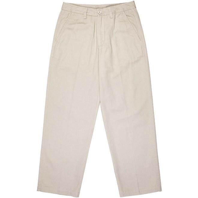kalhoty SANTA CRUZ - Nolan Chino Beige (BEIGE)