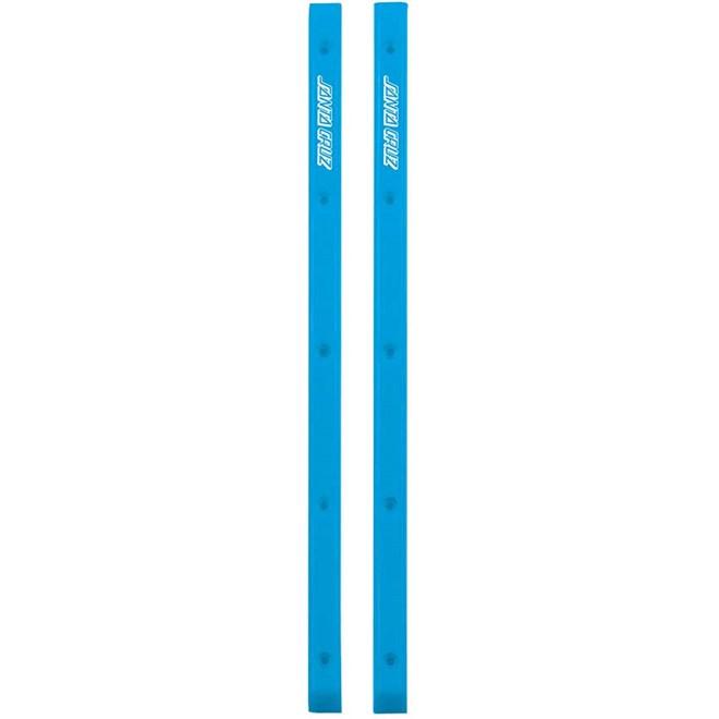 lišty SANTA CRUZ - Slimline Rails Cyan (84452)