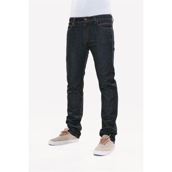 kalhoty REELL - Skin Raw Blue (RAW BLUE)