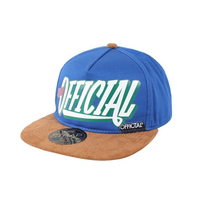 kšiltovka OFFICIAL - Stay Official Earth And Air (000)