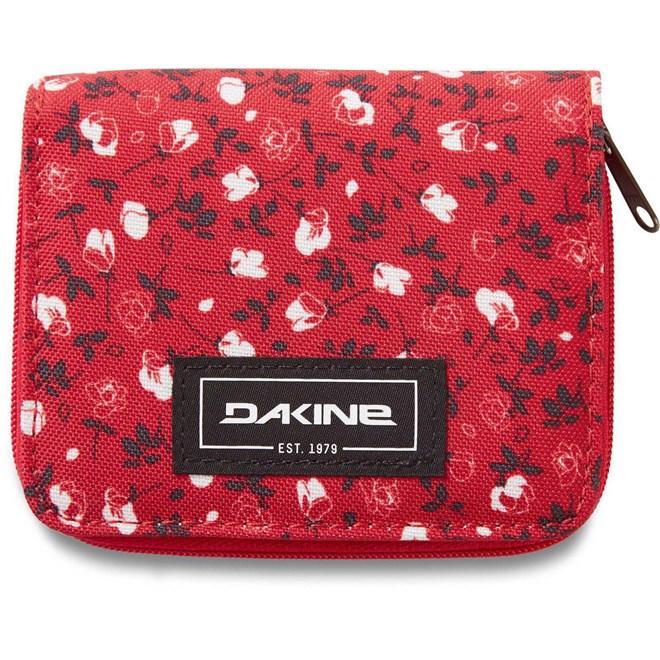 peněženka DAKINE - Soho Crimson Rose (CRIMSONROS)