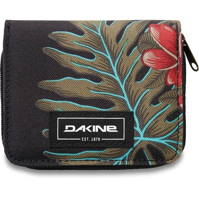 peněženka DAKINE - Soho Jungle Palm (JUNGLEPALM)