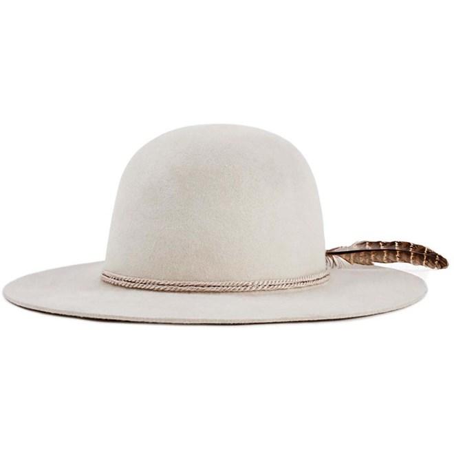 klobouk BRIXTON - Sol Hat Ivory (IVORY)