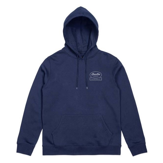 bunda BRIXTON - Dale Light Navy (LTNAV)