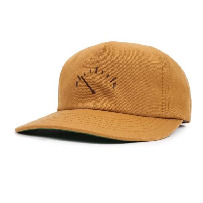 kšiltovka BRIXTON - Empty Cap Copper (COPPR)