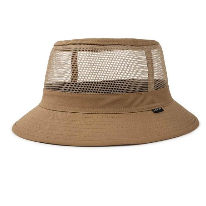 klobouk BRIXTON - Hardy Bucket Hat Dark Khaki (DKKHK)