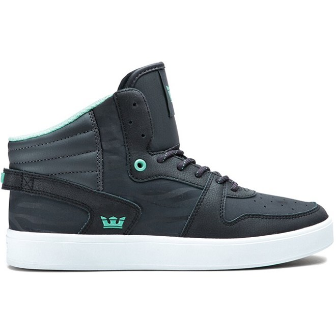 boty SUPRA - Spectre - Sphinx Charcoal/Black (CCB)