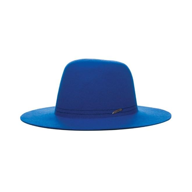 klobouk BRIXTON - Molly Ii Electric Blue (0827)
