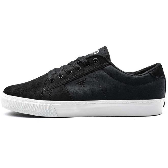 Schuhe FALLEN - Bomber Sandoval/Black (SANDOVAL-BLACK)