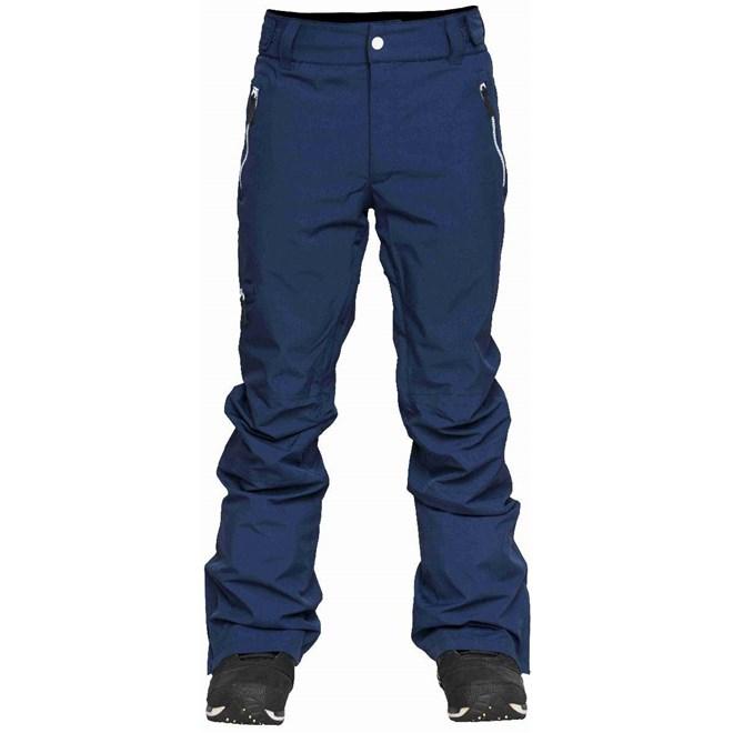 kalhoty CLWR - Sharp Pant Midnight Blue (635)