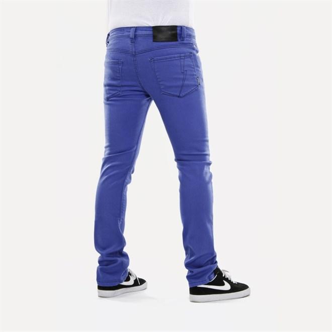 kalhoty REELL - Skin Cobalt Bl (COBALT BL)