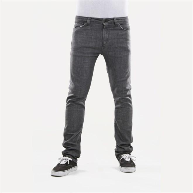 kalhoty REELL - Skin Grey (GREY)