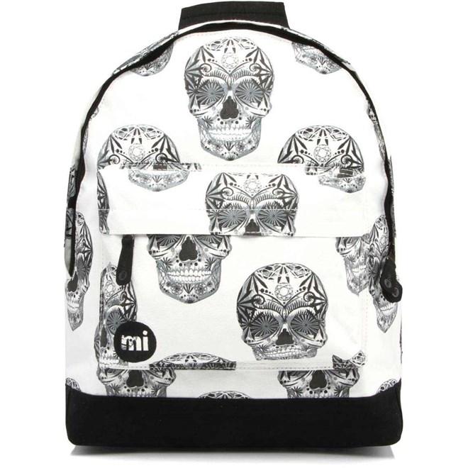 batoh MI-PAC - Skulls Natural 002 (002)