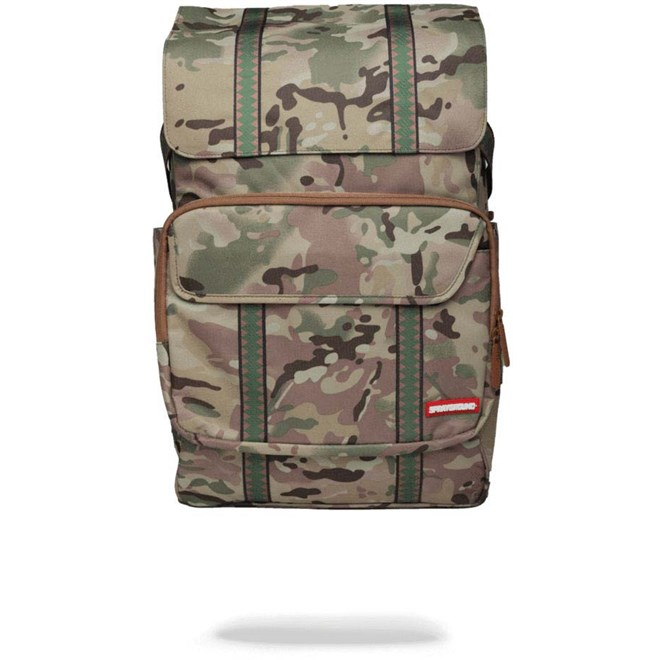 batoh SPRAYGROUND - Multicamo Couture Cargo (000)