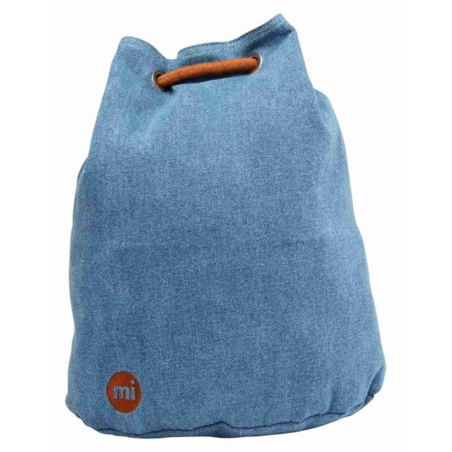 kabelka MI-PAC - Swing Bag Denim  Stonewash (003)