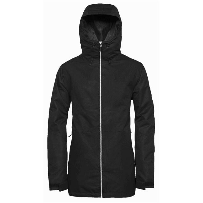 bunda CLWR - Stride Jacket Black (900)