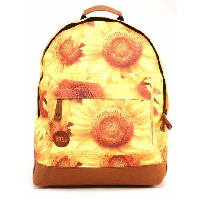 batoh MI-PAC - Sunflowers Yellow (007)