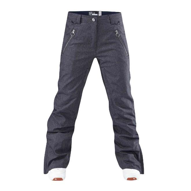 kalhoty WESTBEACH - Taylor Indigo Pant (1041)