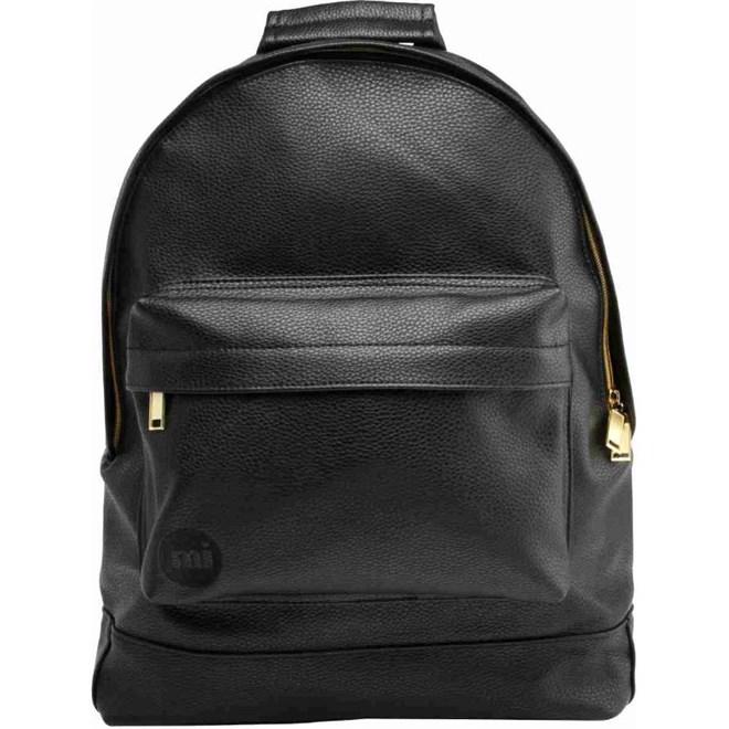 taška přes rameno MI-PAC - Tumbled Black (005)