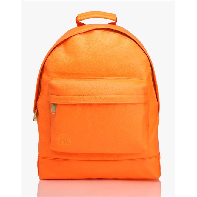 batoh MI-PAC - Tumbled Neon Orange (001)