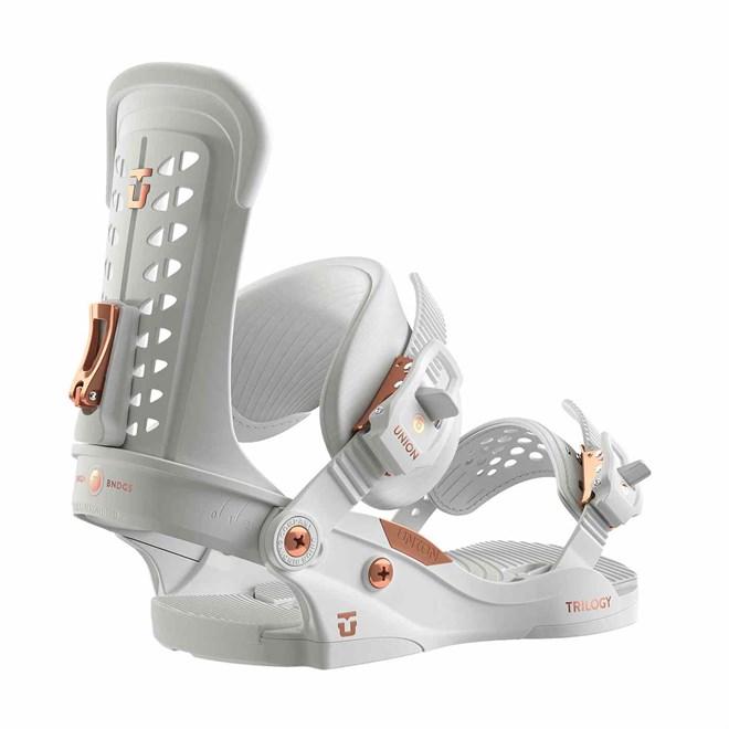c5d4e14ee viazanie UNION - Trilogy White (WHITE)   SNOWBITCH.SK