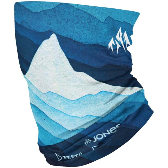 Halstuch JONES - Nkw Verbier Blue (BLUE)