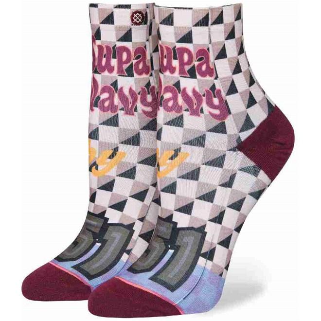 ponožky STANCE - Supa Wavy Multi (MUL)