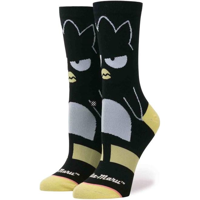 ponožky STANCE - Badtz-Maru (BLK)