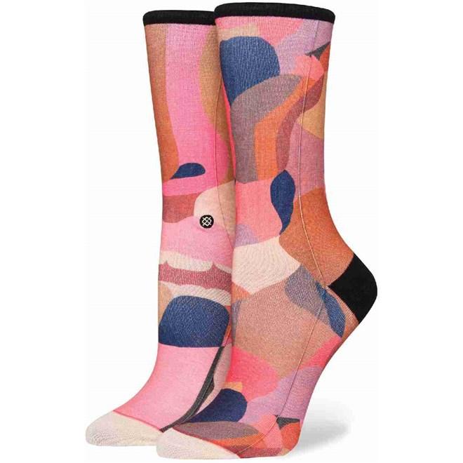 ponožky STANCE - Stolen Kiss Crew Multi (MUL)