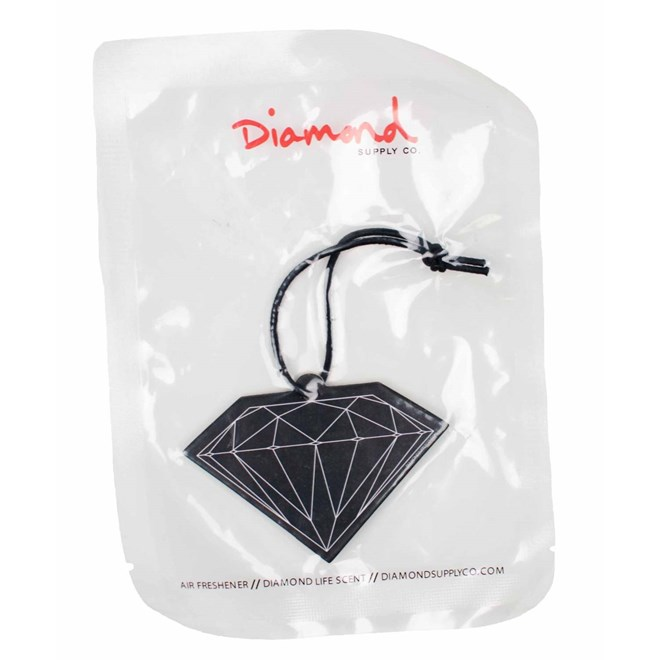 vonítko DIAMOND - Diamond Air 5 Pack Black (BLK)